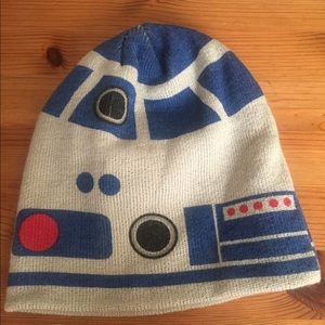 98acb099378 Accessories - Oakland A s R2D2 Beanie Collectors